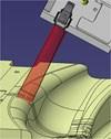 System simulates laser hardening