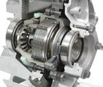 Eaton's Ultra Posi differential