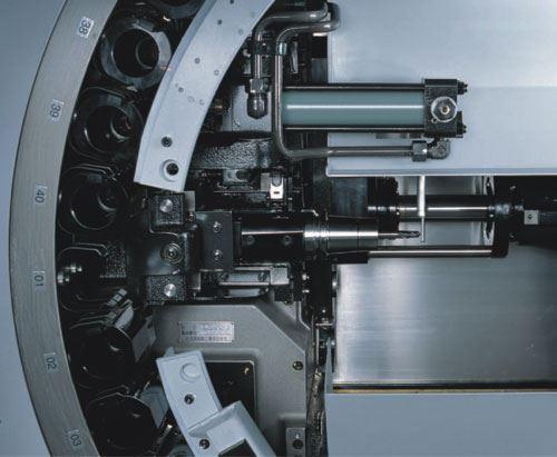 machine disruption minimization
