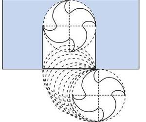 high-feed mill design