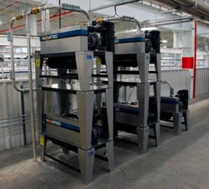 Automotive molder seeks flexible solution for diverse drying needs