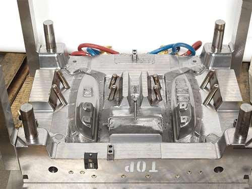 mold machine