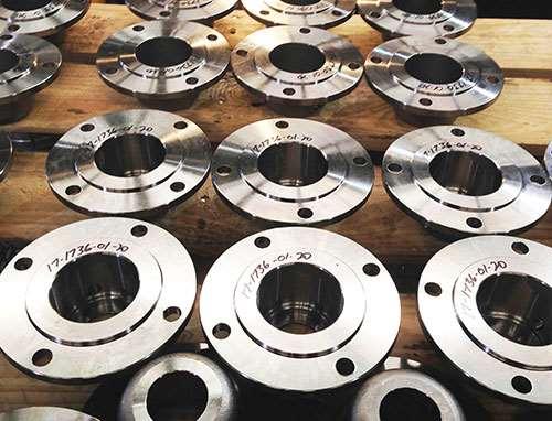 common pump parts