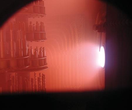 PVD coatings