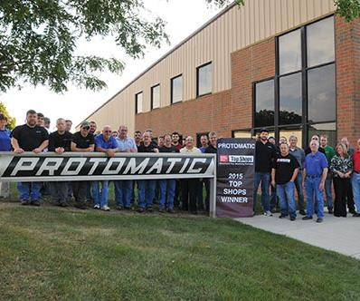 Protomatic Top Shops
