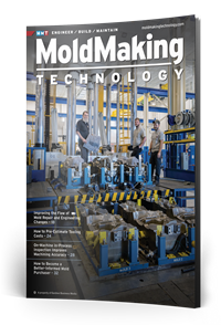 January  Modern Machine Shop Magazine Issue