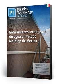 Enero/Febrero Plastics Technology México número de revista