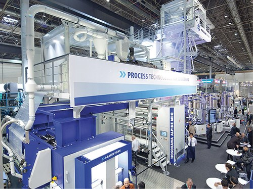 Extrusion/Compounding at K 2013: Having It All