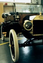 Ford 1914 Model T
