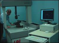 Laser Design's Surveyor Model DS3040
