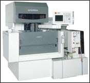 A CNC Charmilles Roboform 35P with 90/4 electrode and pallet configuration, QCRi Robot and ZAC Technology