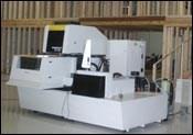 Fanuc Robocut 1iD CNC Wire EDM
