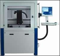 High-speed graphite mill