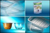 PP Resins for Clear Pouches and Rigid Packages