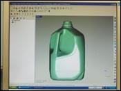Geomagic screen shot