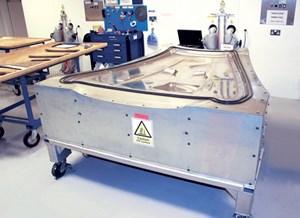 Fig 4 - hood tool