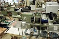 300- to 400- million parts/year