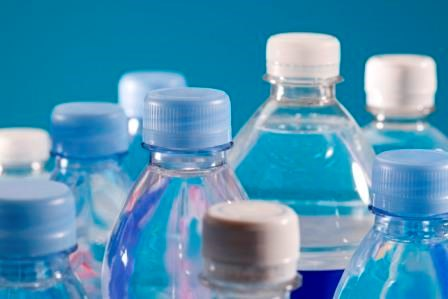 Nova Chemicals Surpass HDPE resin for water bottle caps