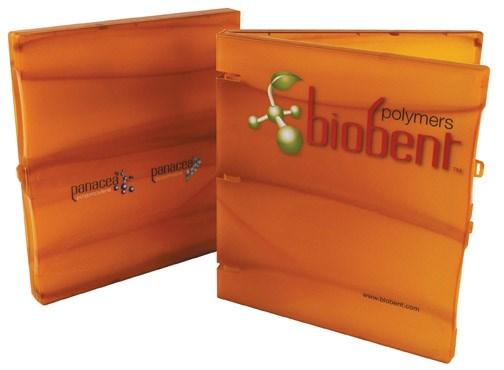Biobent Panacea renewable-resource resins