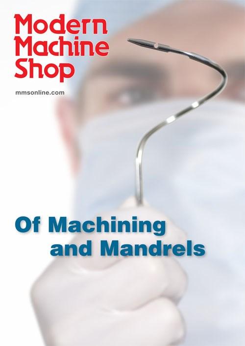 Modern Machine Shop's February 2011