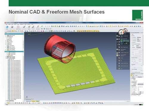 nominal CAD