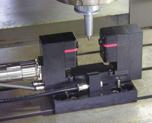 non-contact laser tool