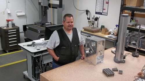 shop co-owner Dave Poggi
