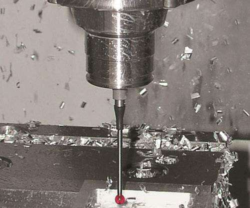 automatic molds