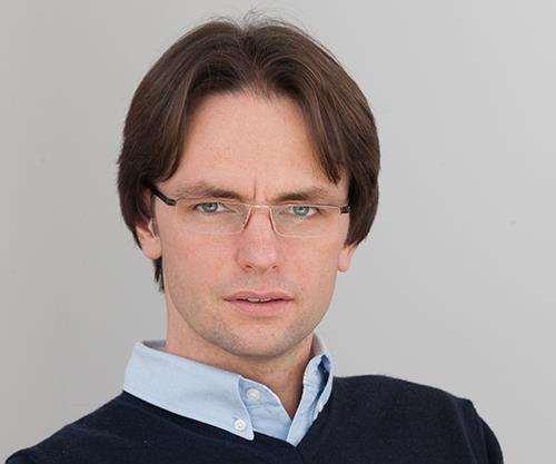 Radek Michalik