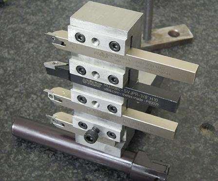 tool block