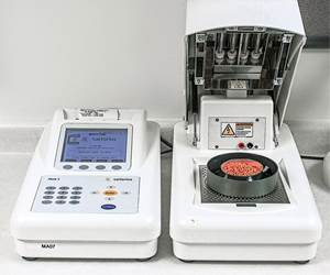 gravimetric moisture analyzers