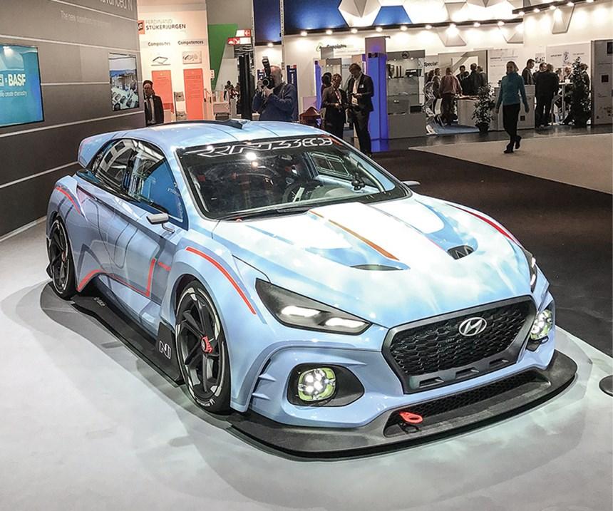 BASF/Hyundai RN30