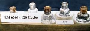 EM 6386 120 cycles
