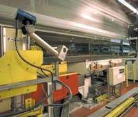 Opel plant