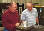 Gordon Tubbs and Scott Cain