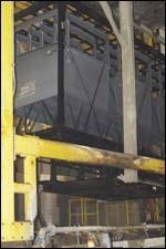 SEC processes body panels for Nissan