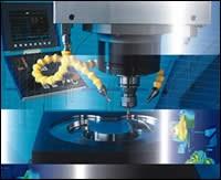smart machining