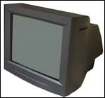 Television casing