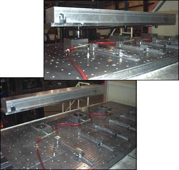 High-speed milling equipment