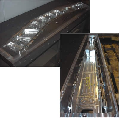 aircraft structural components