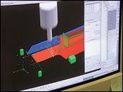 High speed machining disciplines