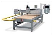 Affordable CNC Router For Large Sheets