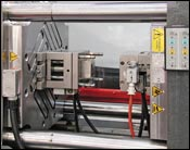 Magnetic Platen System Upgrades Safety and Controls