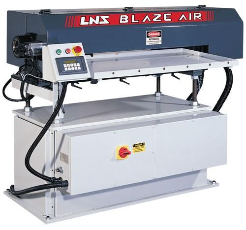LNS Blaze Air