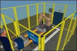 Encorflex robotic system