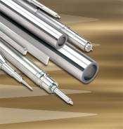 M-2 components/.0002 tolerance