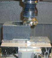 5-sided machining