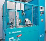 Three Welding Methods in One Machine