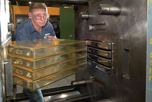 Mack Molding