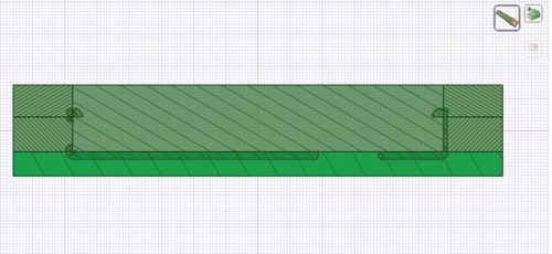 3-D direct modeler